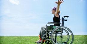 wheelchairHome
